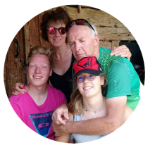 La Famille Bibollet